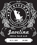Rockingham Brewing Company Javelina
