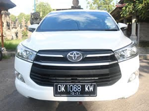 Ubud driver car