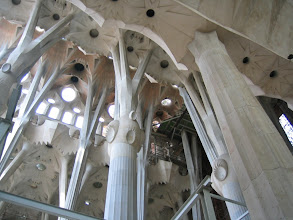 Photo: Sagrada Familia