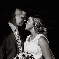 Wedding photographer Natalya Otrakovskaya (OtrakovskayaN). Photo of 06.10.2017
