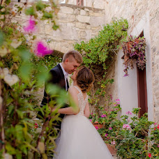 Vestuvių fotografas Aleksandra Malysheva (Iskorka). Nuotrauka 29.03.2019