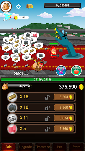 ExtremeJobs Knight's Assistant v1.72 APK (Mod)