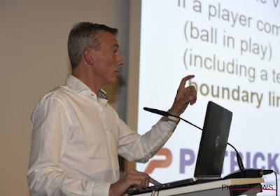 Verbist geeft duiding over fases in Club-Anderlecht: buitenspel en geen penalty (al stellen verschillende mensen hier vragen bij)