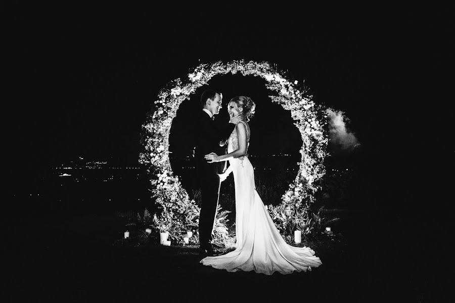 Wedding photographer Slava Semenov (ctapocta). Photo of 23.10.2017
