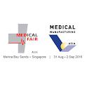 iSCAN Medical Fair 2016