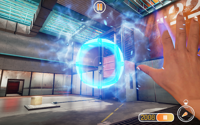 Heroes Reborn: Enigma- screenshot