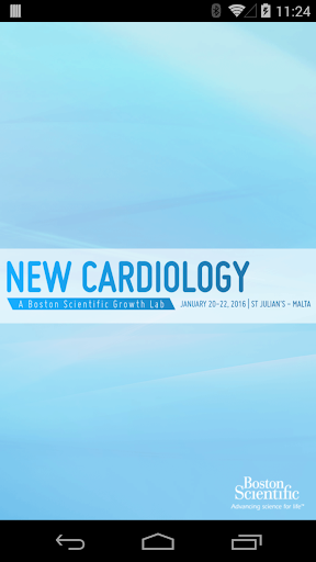 BSCi New Cardiology