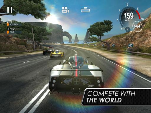 Gear.Club - True Racing screenshot 14