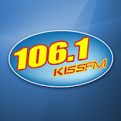 106.1 KISS FM - Evansville's Pop Radio (WDKS)