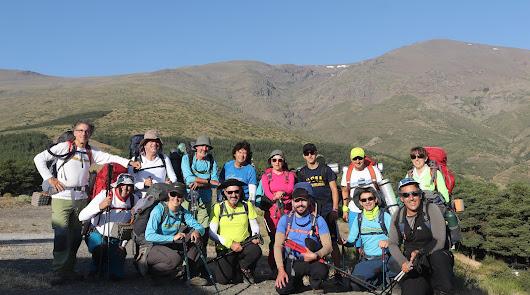 XV Jornadas de Iniciación Alta Montaña