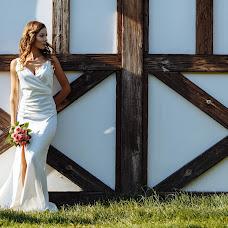 Wedding photographer Evgeniy Aleksandridi (eaphoto2016). Photo of 18.03.2018