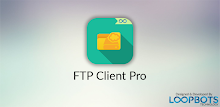 Download FtpCafe FTP Client Pro APK latest version 2 7 4 for android devices
