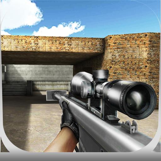 Gun Striker War - Free FPS 動作 App LOGO-APP開箱王