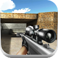 Gun Striker War - Free FPS