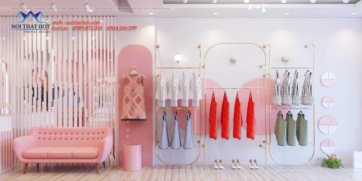 shop quần áo hàn quốc