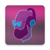 Retrowave Radio icon