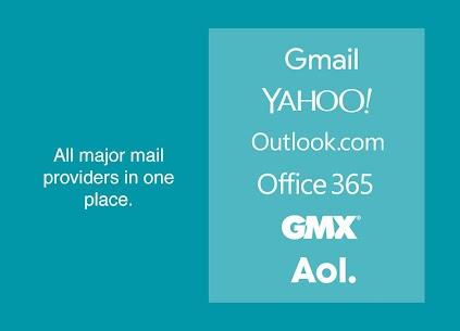 Aqua Mail Pro 9