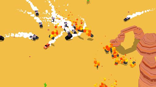 Télécharger The Fugue apk mod screenshots 2