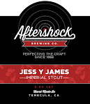 Aftershock Jess Y James
