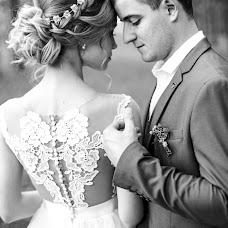 Wedding photographer Anna Slotina (slotinaanja). Photo of 17.07.2018