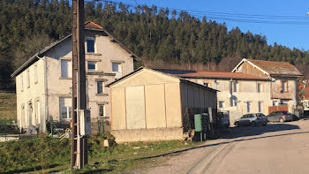 locaux professionels à La Houssière (88)