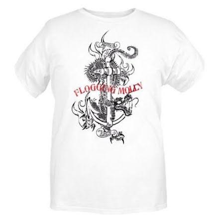 T-Shirt - Dist. Dragon