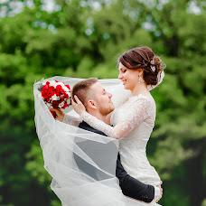 Wedding photographer Yuliya Parkhomenko (JuliaPark). Photo of 15.04.2017