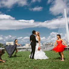 Wedding photographer Aleksandr Khom (SipMyOcean). Photo of 18.02.2015