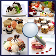 Find Differences - Food icon