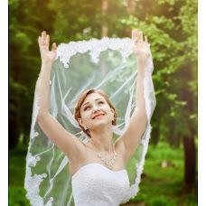 Wedding photographer Darya Goryacheva (DGor). Photo of 02.08.2015