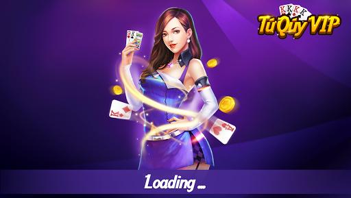 Game bai - Danh bai doi thuong Online Tu Quy Vip 1.0.0 screenshots 2