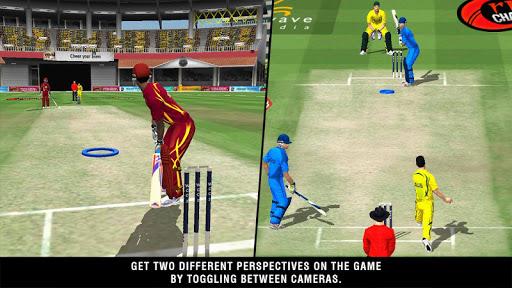 World Cricket Championship 2 2.5.6 screenshots 4