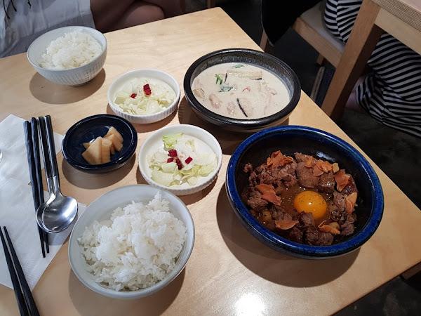 好菜Küisine。巷仔內的家常菜,亞洲料理大集合!