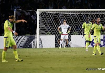 RSC Anderlecht loopt onnodige averij op bij Qarabag