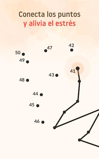Dot to Dot - Conecta los puntos  trampa 6