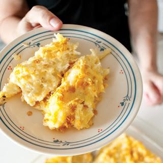 Chicken Monterey Side Dish Recipes.