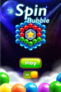 Free Spin Bubble Game 1