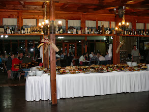 Photo: Welcome Reception