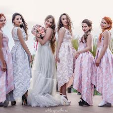 Wedding photographer Mariya An (Anmasher). Photo of 07.06.2018