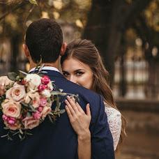Wedding photographer Pavel Chizhmar (chizhmar). Photo of 30.01.2019