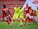 Rob Schoofs et ses coéquipiers espèrent que Malines évoluera sur la scène européenne la saison prochaine