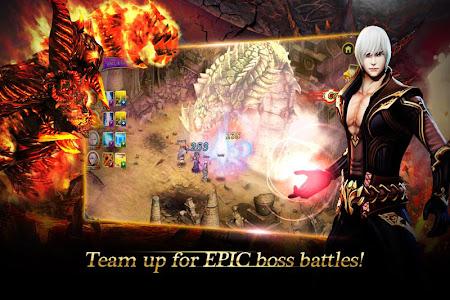 Arcane Online (MMORPG) 2.2.3 screenshot 2091048