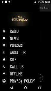 DJ utahPablo Streamming Station - náhled