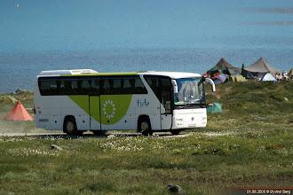 Photo: #529: ST 39444 ved Eidsbugarden, 01.08.2008.