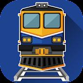 Tải IRCTC Indian Railways PNR Status Train Tickets miễn phí