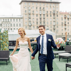 Wedding photographer Igor Domnin (Forside). Photo of 19.06.2016