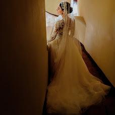 Wedding photographer Antonio Ortiz (AntonioOrtiz). Photo of 18.07.2018