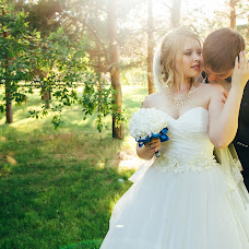 Wedding photographer Aleksandr Kalinichenko (alex1995). Photo of 28.06.2017