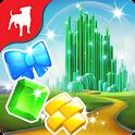 Wizard of Oz: Magic Match icon