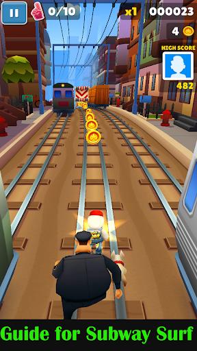 Guide Subway Surf 1 screenshots 2